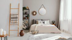 ไอเดีย แต่งห้องนอน เนรมิตมุมพักผ่อนให้ดูสวยงามกว่าเดิม