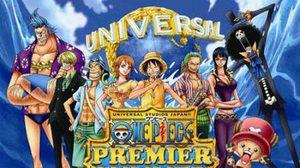 งานนี้มีเฮ! ร้านอาหารของซันจิ One piece เปิดแล้วที่ Universal Studio japan