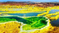 สุดยอดความงดงาม สถานที่สุดมหัศจรรย์ มีจริงบนโลก ที่มนุษย์ไม่ได้สร้างขึ้น