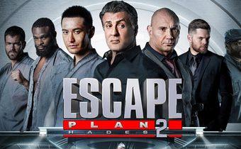 Escape Plan 2: Hades แหกคุกมหาประลัย 2