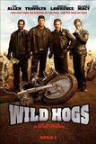 Wild Hogs สี่เก๋าซิ่งลืมแก่