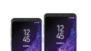 ภาพจริงมาแล้ว Samsung S9 และ S9+ เผยเครื่องจริง หมดเปลือก!