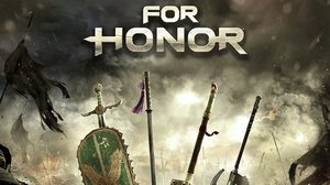 FOR HONOR พร้อมแล้วสำหรับปีที่ 3 THE YEAR OF THE HARBINGER
