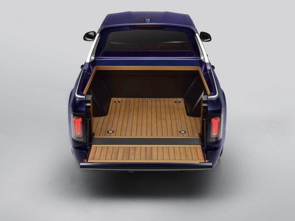 BMW X7 Pickup Concept