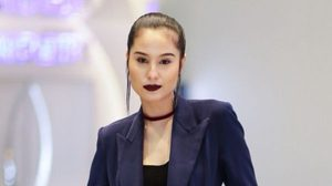 ขวัญ อุษามณี พร้อมเผยเคล็ดลับสุขภาพดี ในงาน The Mall Health & Beauty Expo 2018