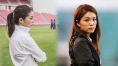 นางฟ้าฟุตบอลไทย-นายหญิงสื่อใหญ่ มาดามเดียร์ กับบทบาทชีวิตตลอด 33 ปี