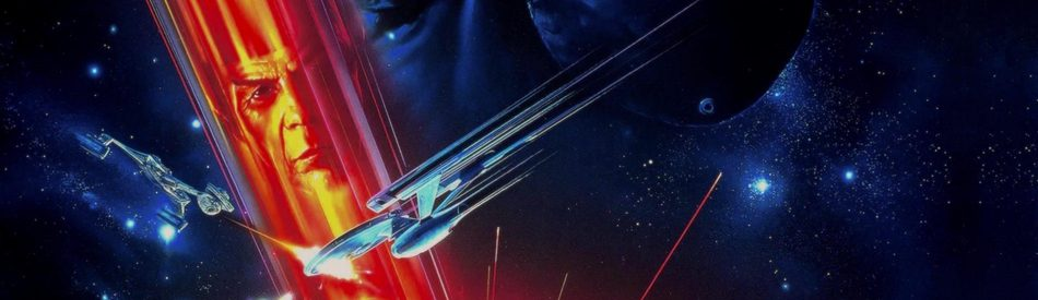 Star Trek VI: The Undiscovered Country สตาร์ เทรค 6: ศึกรบสยบอวกาศ อวสานสตาร์เทร็ค
