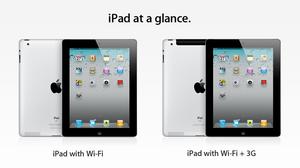 """10 เหตุผล ทำไมต้องเธอ…  """"iPad2"""""""