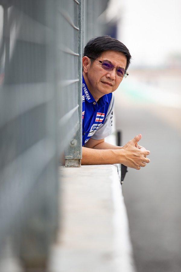 Yamaha Thailand Racing T