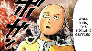 มังงะ One-Punch Man ยอดขาย 4.5 ล้านเล่มแล้วจ้า!