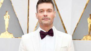 ไรอัน ซีเคร็สต์ ยังคงตำแหน่งโฮสต์ พรมแดง Oscars แม้มีข่าวจับเป้าสาว ?!