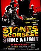 Shine a Light เก๋าร็อคเขย่าโลก