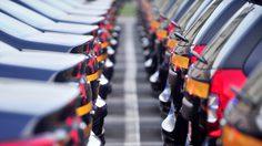 ตลาดรถยนต์เดือนพฤษภาคม ยอดขายรวม 84,965 คัน เพิ่มขึ้น 27.9%