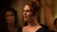 จูลีแอนน์ มัวร์ อวดมาดนักร้องโอเปร่าหนังทริลเลอร์เรื่องใหม่ Bel Canto