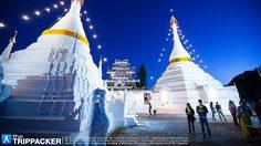 เที่ยววิถีไทย! กับ 18 เทศกาลน่าเที่ยวเดือนพฤศจิกายน