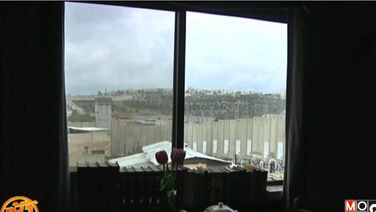"Banksy เปิดผลงานชิ้นใหม่ ""โรงแรมวิวแย่ที่สุดในโลก"""