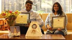 สุดเจ๋ง! หนุ่มอินเดีย วัย 18 ปี ประดิษฐ์ดาวเทียมที่เล็กที่สุดในโลก