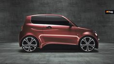 e.Go Life รถยนต์ไฟฟ้าขนาดจิ๋ว 4 ที่นั่ง หั่นราคาถูกกว่า Tesla Model 3