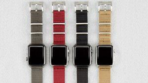 มาเปลี่ยนสาย Apple Watch ให้ดูสวยงามกันดีกว่า แถมยังมีให้เลือกถึง 2 แบบ