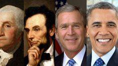 เรื่องน่ารู้ ย้อนรายชื่อประธานาธิบดีสหรัฐอเมริกา ตั้งแต่คนแรก – ปัจจุบัน