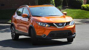 Nissan Rogue (X-Trail ในไทย) ทำยอดขายอันดับ 1 ในสหรัฐอเมริกา