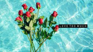 สัญญาณเตือนรักมากเกินไป