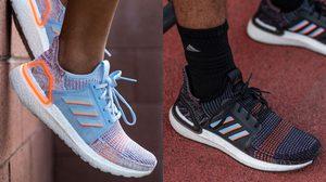 adidas เผยโฉม Ultraboost 19 สีใหม่ พร้อมแคมเปญ Feel The Boost ฉลองการเป็นที่สุดของรองเท้าวิ่ง