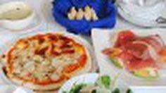 La Villa Italian Restaurant หัวหิน