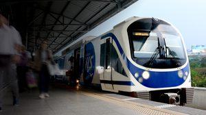 รฟท. ไฟเขียว รถไฟฟ้าแอร์พอร์ต เรล ลิงก์ จัดโปรลดค่าโดยสาร เหลือ 15-20 ตลอดสาย