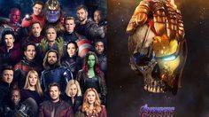 พร้อมรบเต็มสูบ! เหล่า Avenger เท่ยกทีม รวมโปสเตอร์สุดงามจากแฟนอาร์ทมือฉมังทั่วโลก