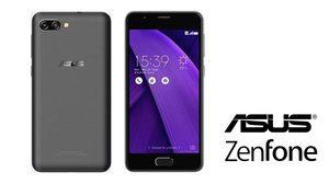 หลุด!! ก่อนเปิดตัว Asus Zenfone 4 Pro มาพร้อมชิป Snapdragon 835