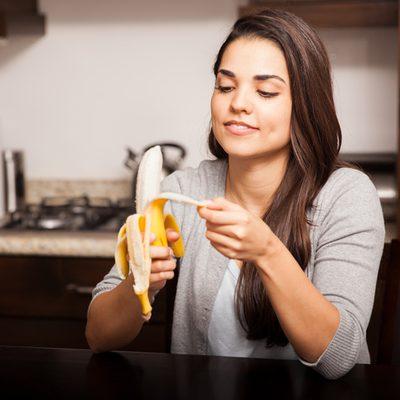 รู้หรือไม่? ใน 1 เดือน ถ้าคุณกินกล้วยวันละ 2 ลูก จะเกิดอะไรขึ้นกับร่างกาย