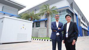 ดีแทค-อาซีฟา ผุด 5G โซลูชันบริหารพลังงานระบบไฟฟ้าอัจฉริยะครั้งแรกในไทย