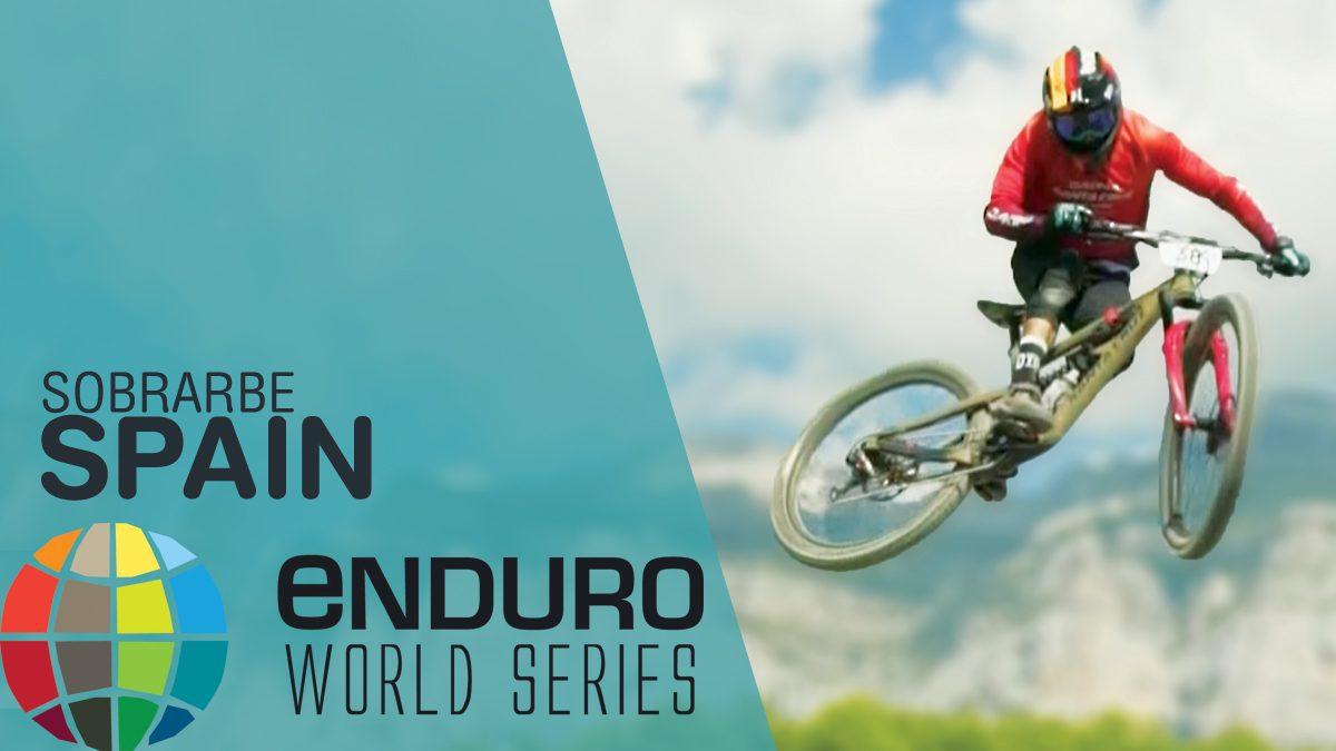 รายการ Enduro World Series Season 18 | การแข่งขันจักรยานเสือภูเขา EP.7 [FULL]