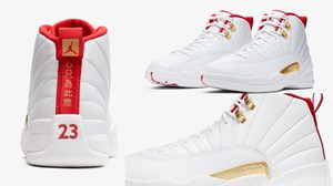 Air Jordan XII White University Red การเดินทาง 23 ปี ของรองเท้าในตำนานสู่รุ่นล่าสุด