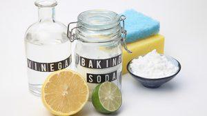 วิธีทำความสะอาดห้องน้ำฆ่าเชื้อโรคด้วย น้ำส้มสายชู ดีต่อคนดีต่อสุขภัณฑ์