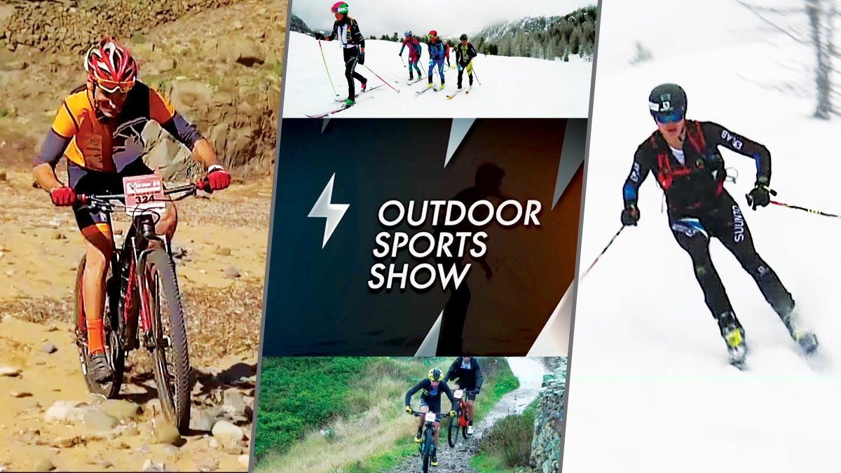 รายการ The Outdoor Sports Show Season18 : EP.4 [FULL]