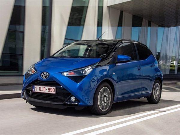 Toyota Aygo X - Trend