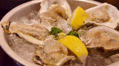 (ประกาศผู้โชคดี)Oyster harem (ออยส์เตอร์ ฮาเรม) บุฟเฟ่ต์หอยนางรมไซต์ใหญ่ สดใหม่จากทะเลใต้