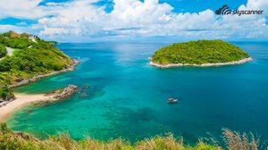 เที่ยวภูเก็ต แดนใต้บ้านเรา ชมหาดสวย เกาะงาม และสถานที่น่าสนใจรอบเมือง
