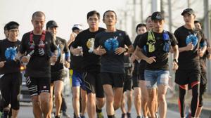 Run to raise money พี่ตูน วิ่งระดมเงิน และ 9 Run อื่นๆ