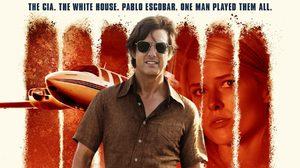 ทอม ครูซ อวดลีลาในหนังดรามาซีไอเอเรื่อง American Made