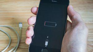 iOS 10.1.1 สร้างเรื่อง!! หลังผู้ใช้ iPhone พบปัญหามากมายเกี่ยวแบตเตอรี่