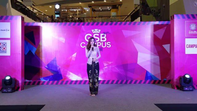 G03 (กาญจน์) ศิลปะร่วมสมัย GSB Gen Campus Star ภาคใต้ 2016