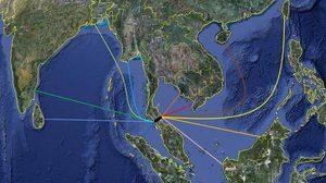 ส.ส.รัฐบาล-ฝ่ายค้าน หนุนขุดคลองไทย สร้างรายได้ให้ประเทศ