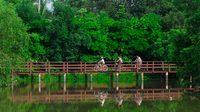9 สถานที่เที่ยว พักผ่อนสบาย ใกล้กรุงเทพฯ