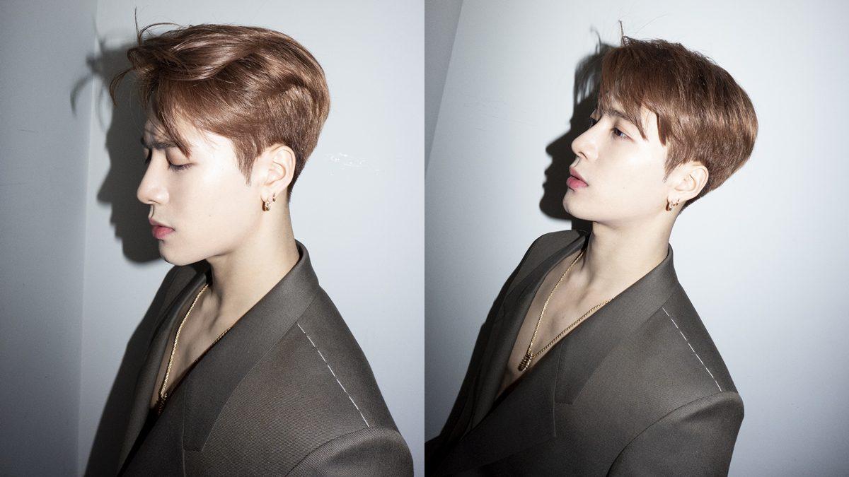 "Jackson Wang ปล่อยซิงเกิลใหม่ ""LMLY"" พร้อม MV มู๊ดฮ่องกงสุดคลาสสิค"