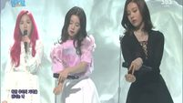160320 Red Velvet – One Of These Nights @ Inkigayo
