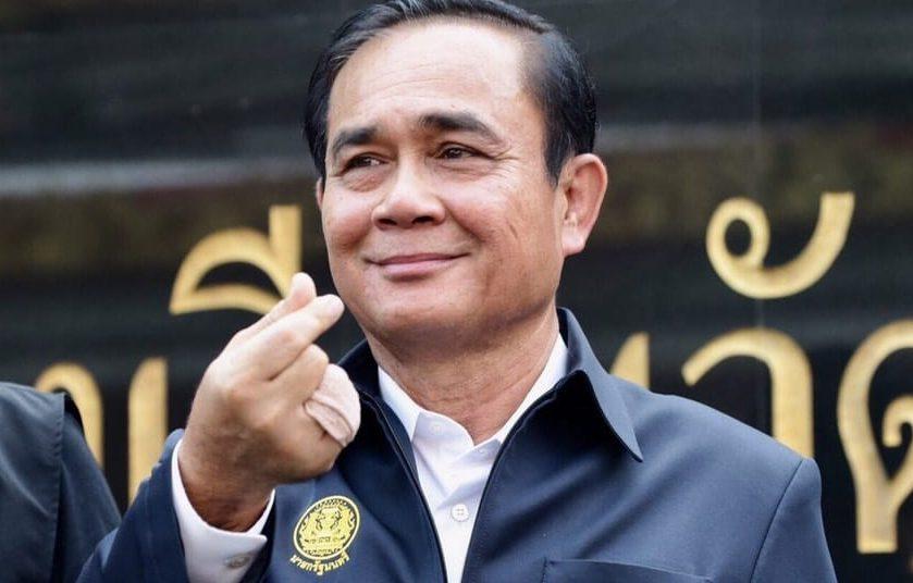 โพลเผย คนอยากให้ บิ๊กตู่ เป็นนายกฯ แต่ให้พรรคเพื่อไทยตั้งรัฐบาล