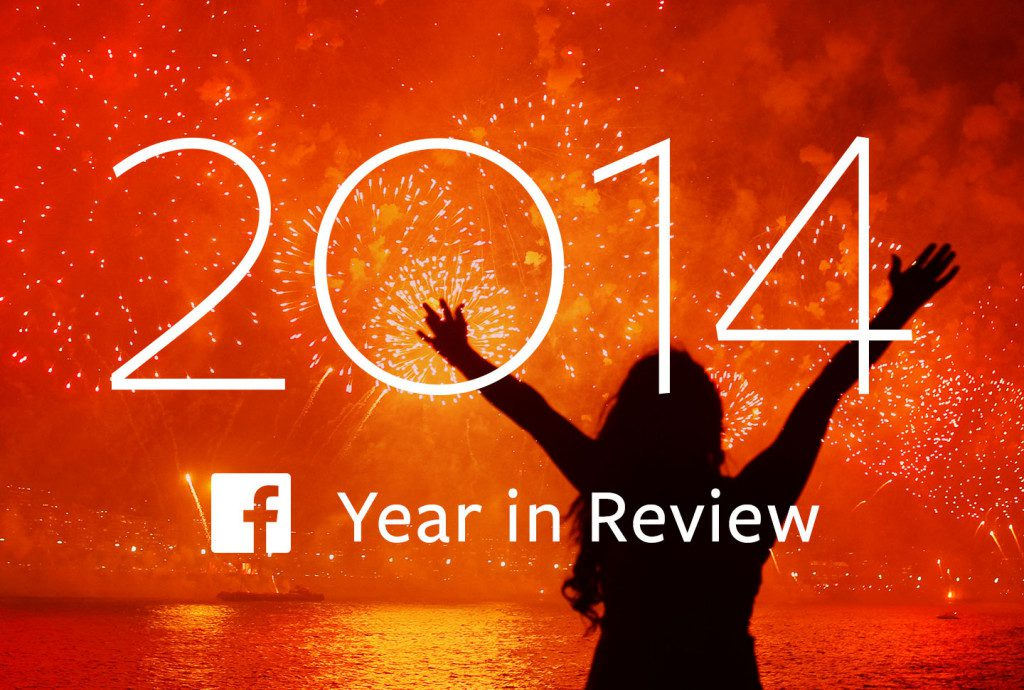 Facebook Year in Review (3)